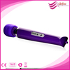 Best selling 10 speeds rechargeable av wand Massager adult sex toys picture of sex