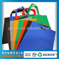 High Quality Canvas Tote Bag 6 Bottle Non-Woven Wine Tote Bag Bag Felt