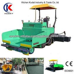 RP452 XCMG brand asphalt pave machine with working width 4.5m
