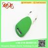 MX New single usb input 12v/24v cigarette lighter car battery charger