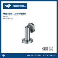 Fancy magnetic door holder for sliding door / zinc alloy door magnet catcher / Guangdong hardware