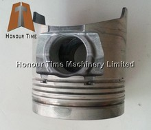 Excavator liner kit for 4HK1/6HK1 engine piston 1-87813766-1