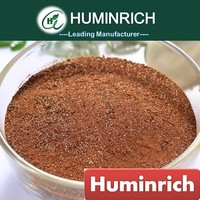 Huminrich Fulvic Humic Acid Coated NPK Fertilizer