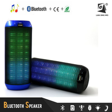 T2219A mini bluetooth speaker used with mobile phone/computer/any portable audio player bluetooth travel speaker