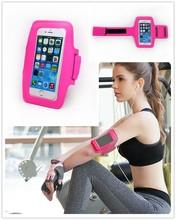alibaba china for iphone 6 waterproof sport armbandreflect light lycra armbands