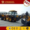 XCMG /case backhoe loader WX30-25 with cheap price