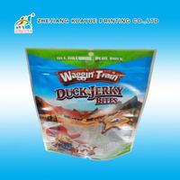 2015 Hot Sale Zipper Storage Bag,Food Plastic Packaging,Food Packaging Design