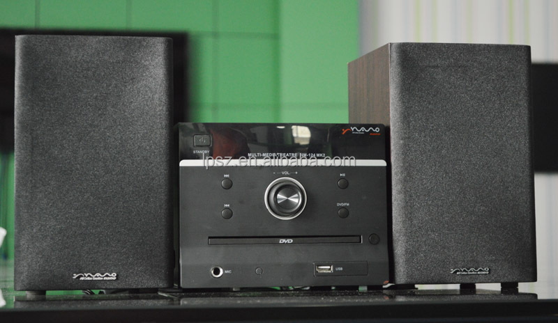 Amplifier With Dvd And Usb Radio Amplifier Dvd Player