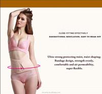 Health Weight-loss Waist Trimmer Slimming Abdominal Support Band Tummy Belt