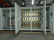 Medium voltage, high voltage variable frequency converter(AC drive)(VFD)