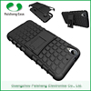 Cell phone case tire pattern TPU PC 2 in 1 high quality phone case cover for htc desire 626