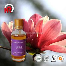 Pure magnolia essential oil