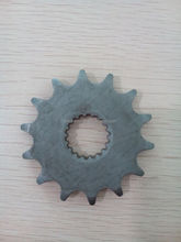 sprocket motorcycle part GN125