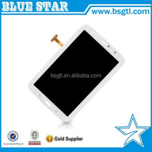 Top Quality for samsung galaxy note 8.0 gt-n5100 lcd display touch digitizer