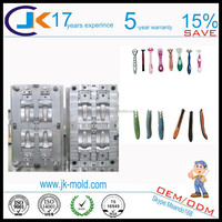 ISO9001 Canada Charmilles OEM ODM Home Appliance Injection 2 Color Mold Processing