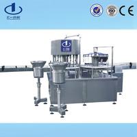 nitrogen filled packing machine liquid nitrogen machine