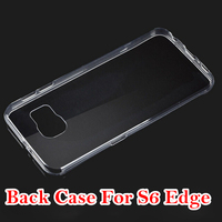funky mobile phone case TPU Case for samsung S6 edge s6 edge plus