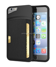 New Style Mobile Cases Phone Wallet Leather Case For Iphone 6