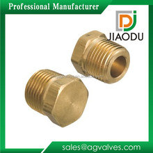 Popular Top Sell Brass Plug