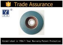 TRADE ASSURANCE Factory price Nonwoven polishing wheel manufacturer For Stainless Steel