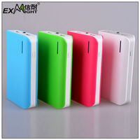 Hot sale and high quality power bank 7800mah mobile phone charger