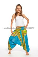 wholesale Harem Pants Indian Yoga Gypsy beachwear