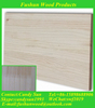 solid wood board type pine timber board used for furniture