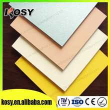 aluminum roof panel hot selling grip corrugated roof panel