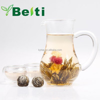 2015 new type 100% handmade blooming flower tea