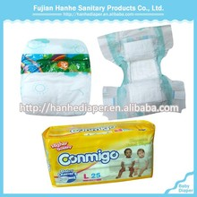 Best Selling Products Professional Wholesale Newborn Baby Diaper