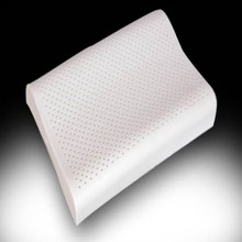 furniture natural latex rubber foam pillow