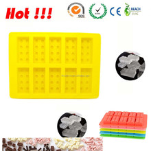 King size large ice ball silicone sphere tray molds,four holes silicone whiskey ice Hockey mold ice cube tray with lid