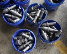 cemented carbide concrete road milling bit