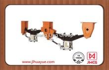 Good quality trailer parts leaf spring suspension for trailer