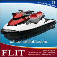 Brand New Sea-Doo style Most Powerful 1500cc Jet Ski & Sea Scooter