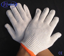 RL SAFETY 7gauge /10gauge/13Gauge Knitted Safety Cotton Glove Manufacturer from RL SAFETY Zhejiang/Email