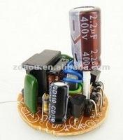 CFL light circuit