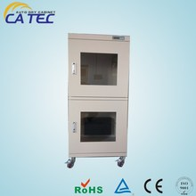 Dry cabinet for electronic component, dehumidifying cabinet, humidity control chamber, DRY240B
