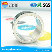 Latest nfc ring Magic NFC key ring top quality from alibaba China
