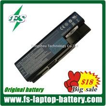Promotion! 11.1v 4400mah Brand New Genuine Original Laptop Battery for Acer 5520 Battery