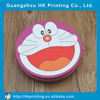 Accept custom order custom pattern printed hat box