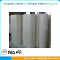 Film PA/PE/EVOH cast coextruded barrier thermo film for food grade packaging