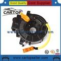 ALTA CALIDAD Auto Cable Sub Assy espiral muelle de reloj para Toyota YARIS 84.306-02.190