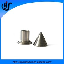 Custom CNC lathe machine parts, parts for juki sewing machine