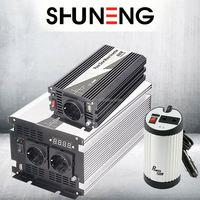 SHUNENG modified solar panel converter