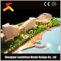 Prefabricated steel structure building/ construction buildings /modern house