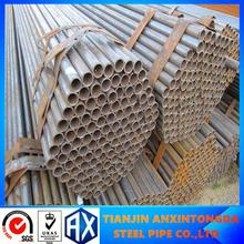 shipping from china 10# carbon steel pipe q345 q235 q195 welded steel pipe tube for automobile