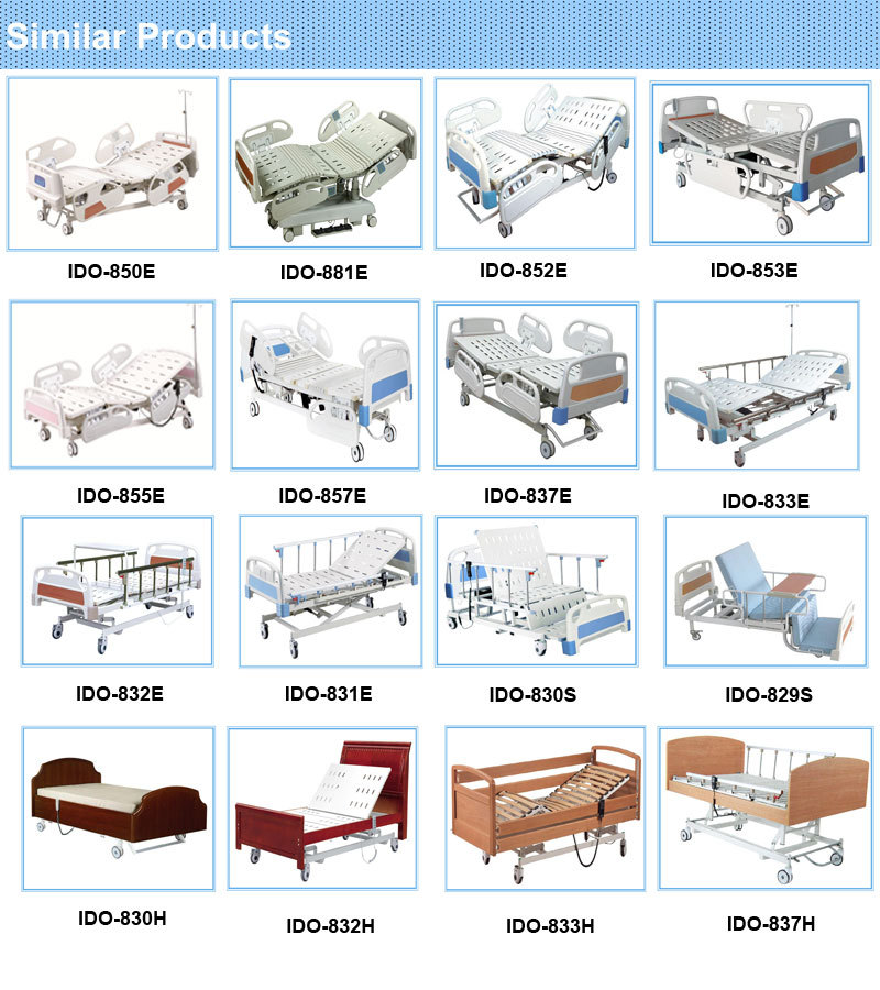 different hospital beds 2