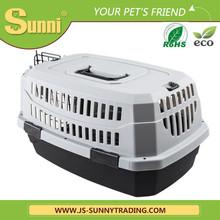 Dog transport bag soft sided pet carrier