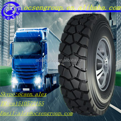Big promation now worldwide certified high load new michelin truck tire